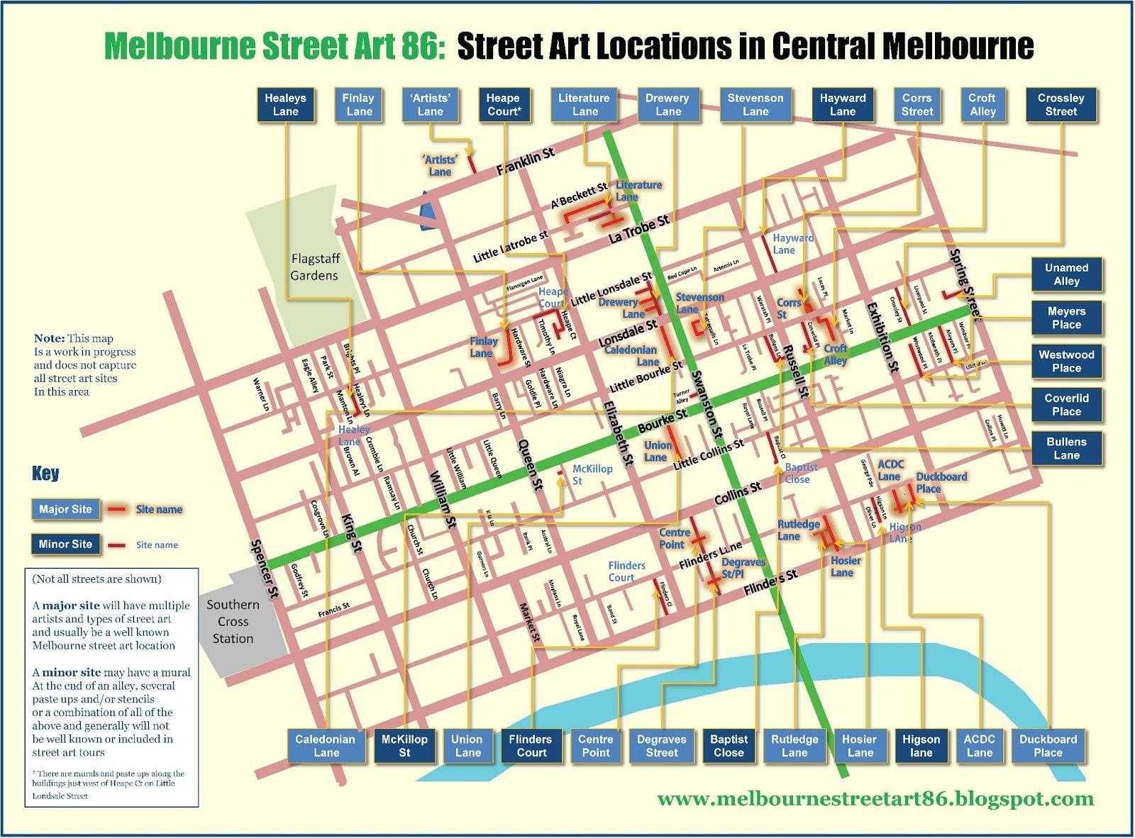 Street Map Australia.Melbourne Street Map Melbourne Road Map Australia